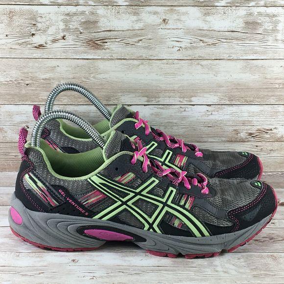 Asics Shoes | Gel Venture 5 Womens 10